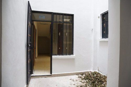 excelente oficina en renta muy céntrica en colonia viaducto piedad - onpb08