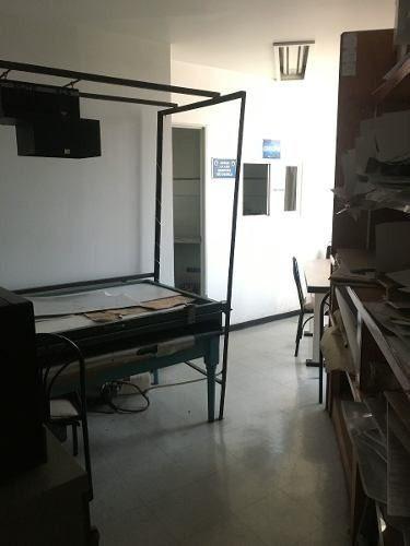 excelente oficina en venta en col. portales sur