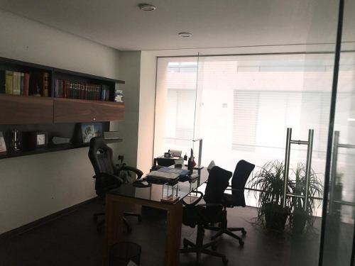 excelente oficina en venta en el centro comercial y corporativo antigua