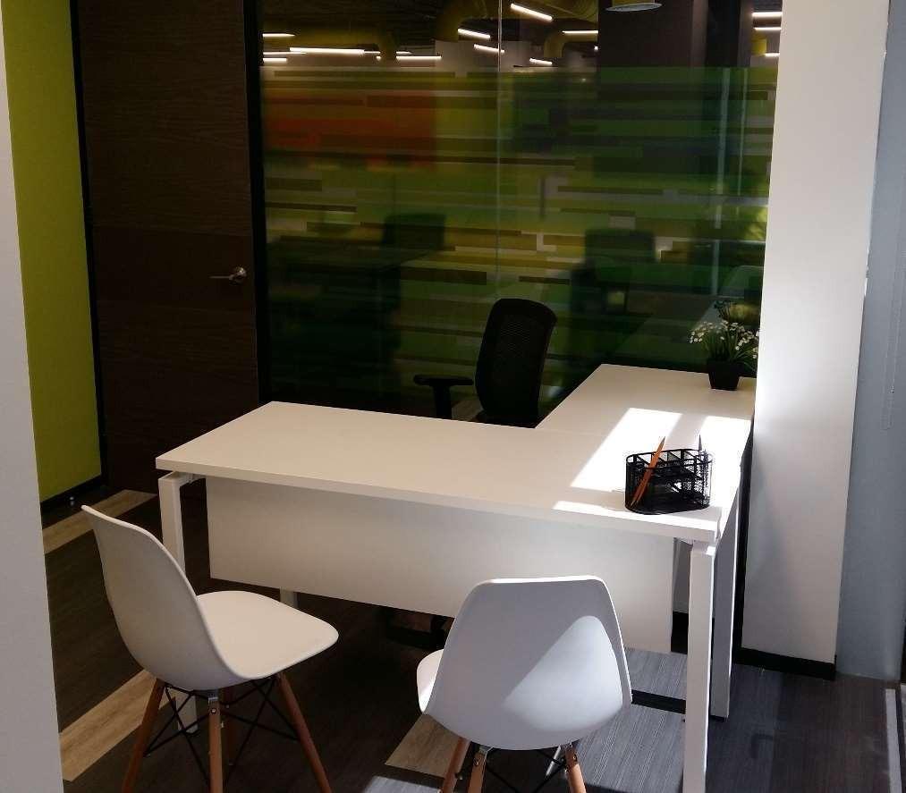 excelente oficina equipada con todos los servicios para 1 a 4 personas.