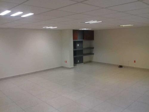 excelente oficina equipada en renta de 57m2 en cuauhtémoc. p14