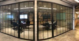 excelente oficina equipada en renta para 2-6 personas en toreo.