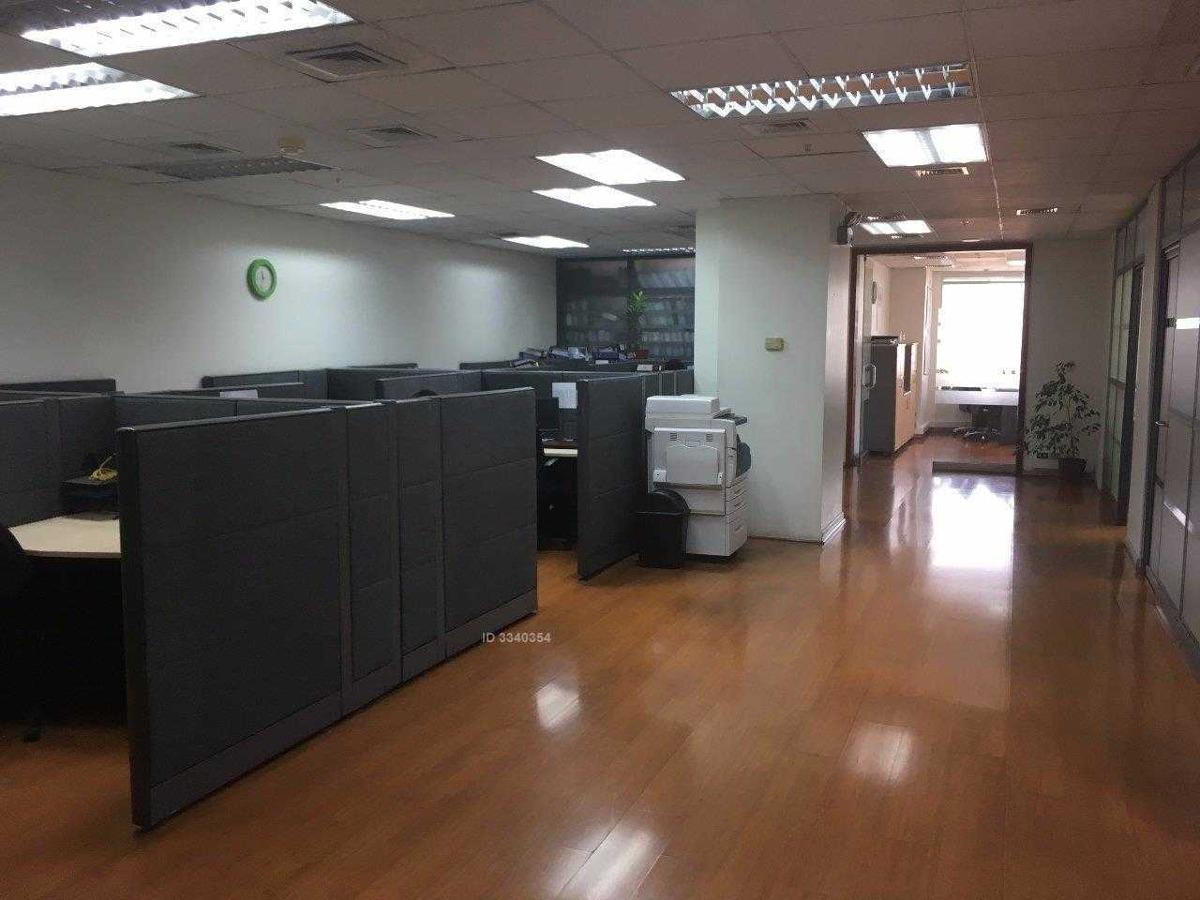 excelente oficina habilitada frente titanium