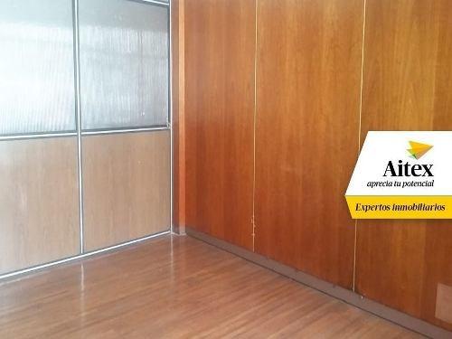 excelente oficina ideal para despachos en col. centro