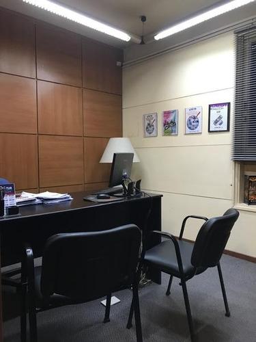 excelente oficina  - montevideo 600 - tribunales