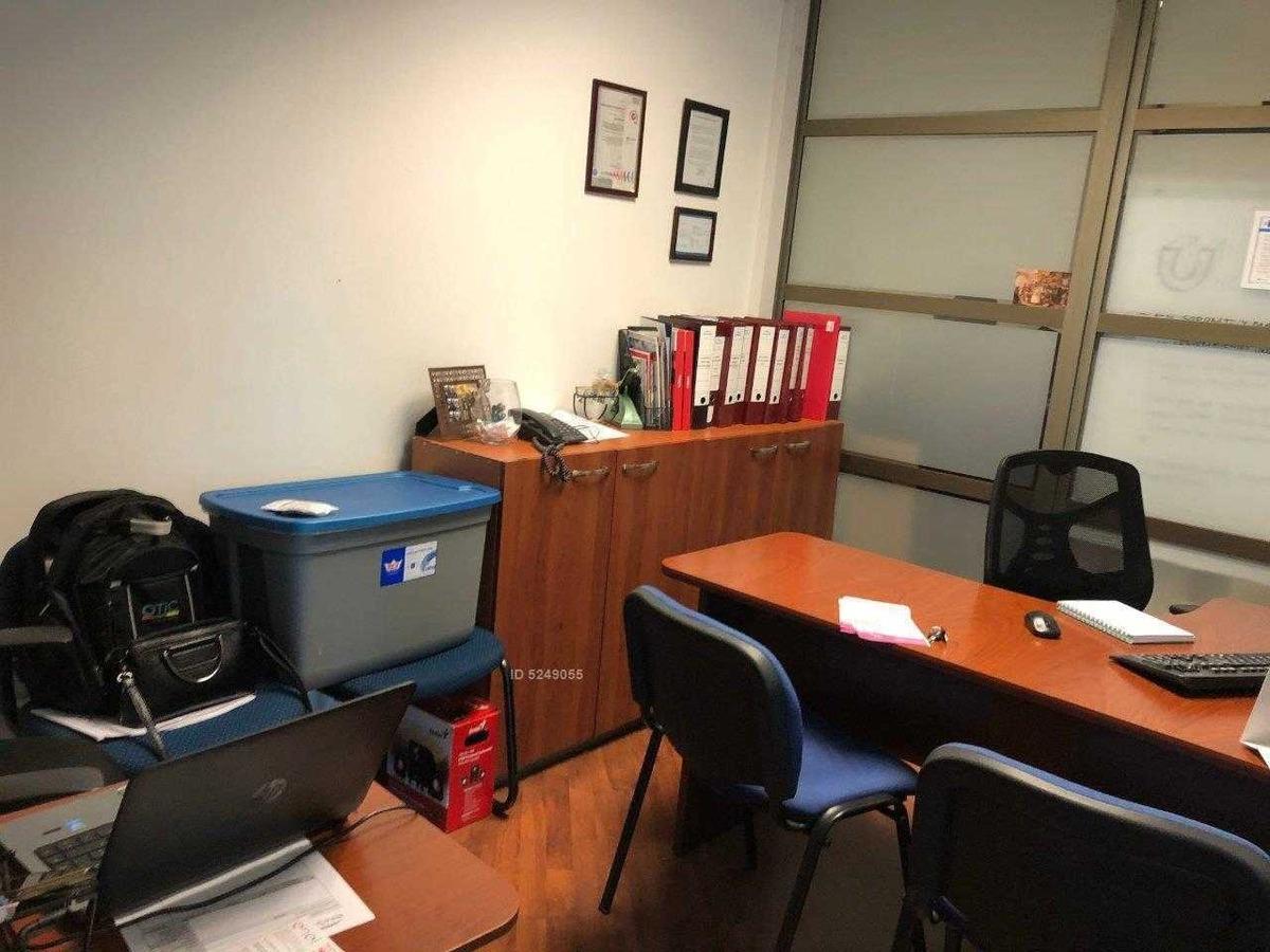 excelente oficina, totalmente habiitada, cercanna a metro