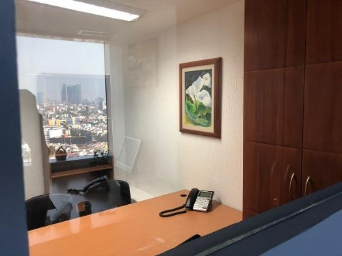 excelente oficina ubicada en wtc