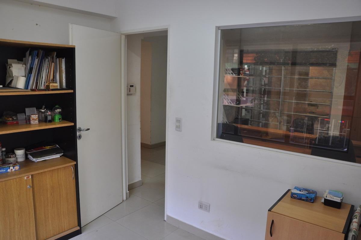 excelente oficinas instaladas 92mts 2 cocheras belgrano