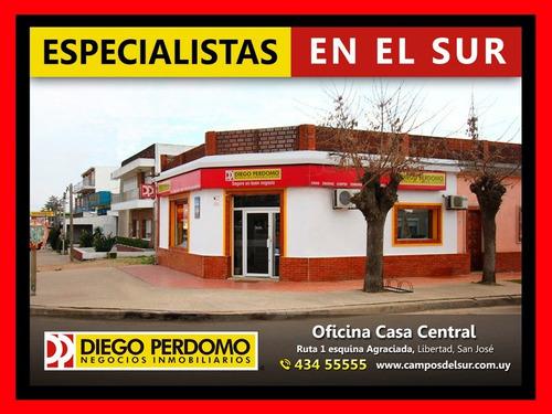 excelente opción de 90.000 m2 sobre ruta 1,san josé-uruguay