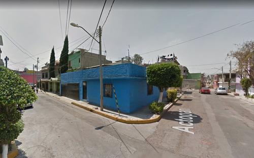 excelente oportunidad casa en esquina en la col. san felipe