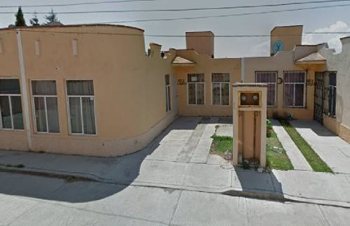 excelente oportunidad casa en remate en santa ursula zomatepec !!
