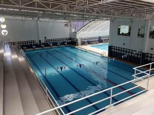¡¡excelente oportunidad de compra!! escuela de natación acreditada en mérida yucatán.