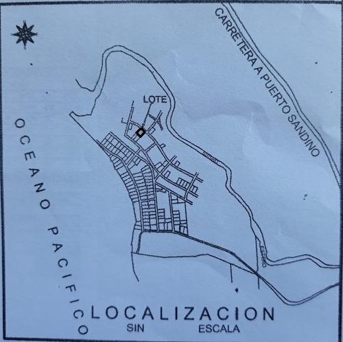 excelente oportunidad de inversión playa el velero nicaragua