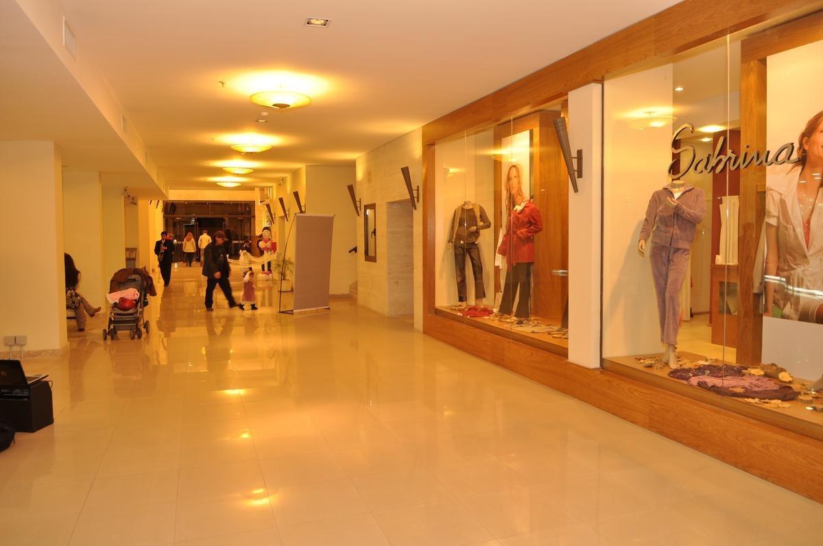 excelente oportunidad de inversion - shopping en villa carlos paz