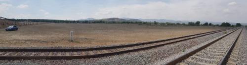 excelente oportunidad de inversión, venta de terreno plano en san miguel atepoxco-nopaltepec con acc
