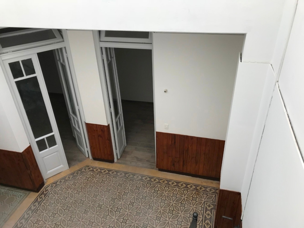 excelente oportunidad de negocio (9 apartamentos)