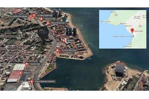 excelente oportunidad en un concepto único en puerto vallarta!