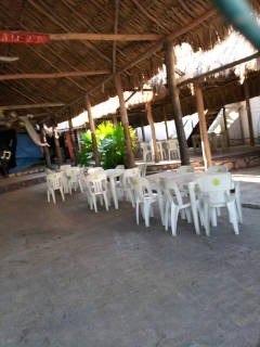 excelente oportunidad para hacer negocios en mahahual, club de pesca, restaurant, hotel boutique