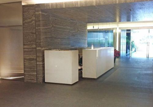 excelente oportunidad renta de oficinas en montes urales 540