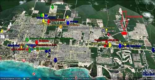 excelente oportunidad terrenos residenciales arrecifes