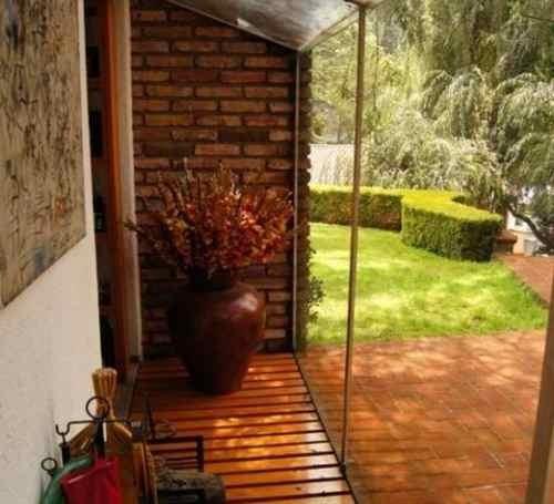 excelente oportunidad: venta de hermosa casa en privada y en zona boscosa