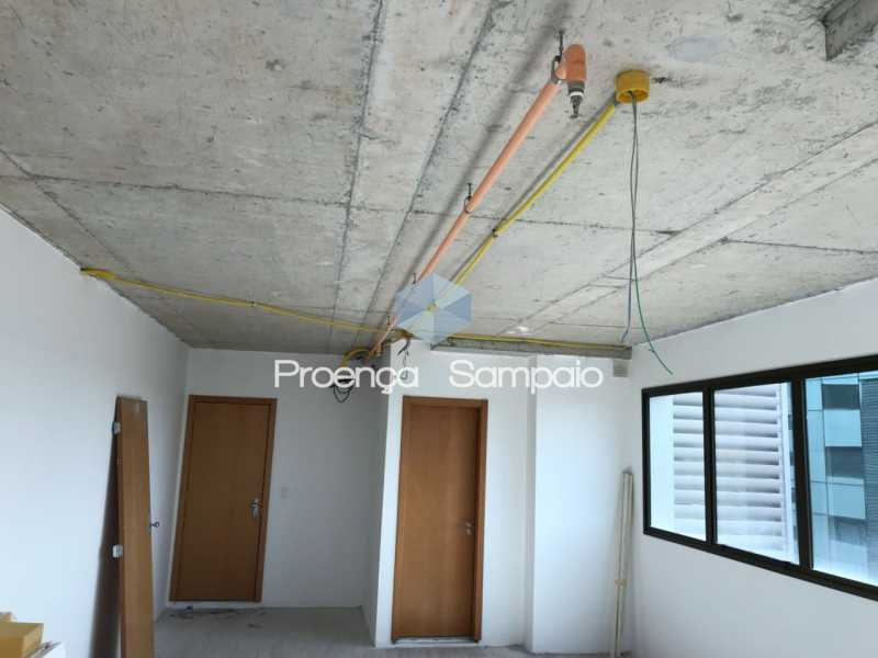 excelente oportunidade sala à venda no hangar, salvador, bahia - pssl00001