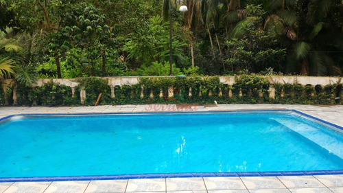 excelente para moradia chácara com piscina e lago