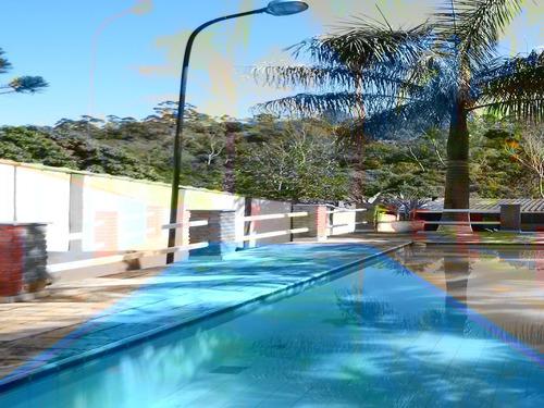 excelente para moradia com piscina em juquitiba