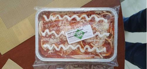 excelente!! pasta italiana ¿¿