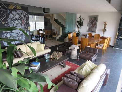 excelente pent house en venta / emerson polanco