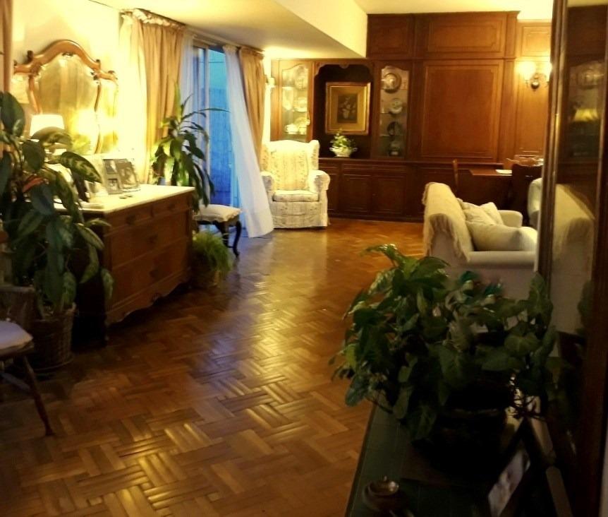 excelente pent house tipo casa todos los ambientes  al exter