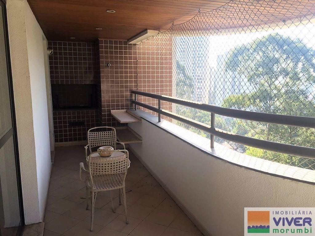 excelente  penthouse  c/espaço gourmet - nm3985