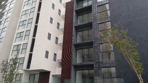 excelente penthouse en venta en latitud la victoria querétaro, piso 12