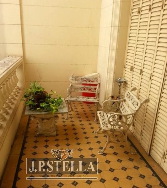 excelente petit hotel con detalles de categoria - recoleta