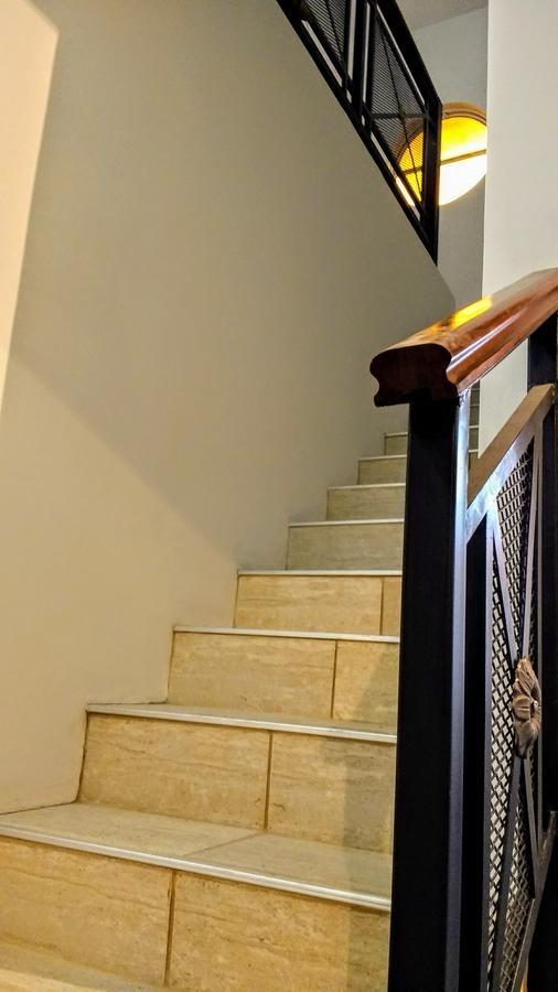 excelente ph 3 amb - planta alta - reciclado a nuevo!! con terraza y balcón!