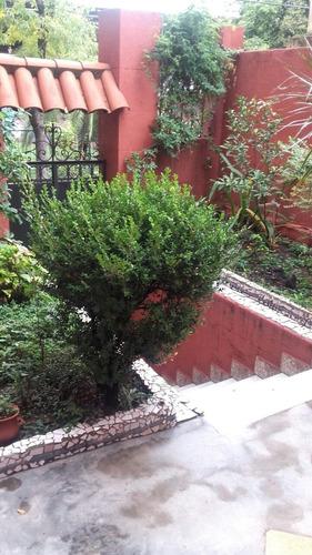 excelente ph 5 amb 2 plantas 135m2 c/ent indep patio quincho