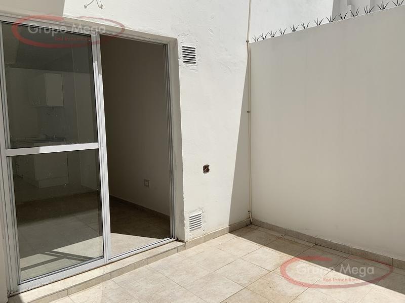 excelente ph a estrenar de 2 ambientes con patio