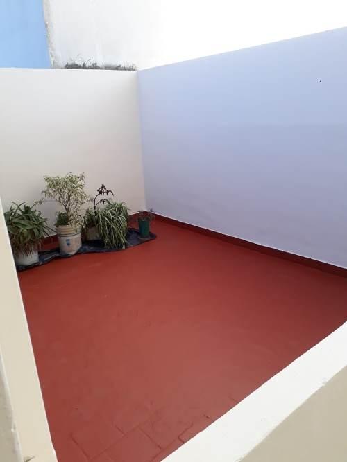 excelente  ph  oportunidad al contrafrente con terraza
