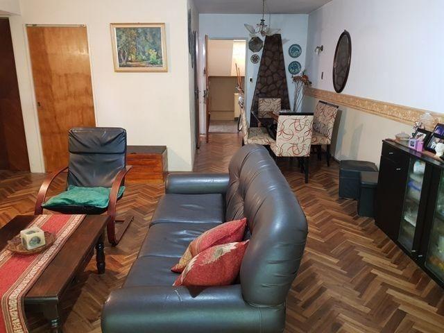 excelente ph tipo piso unico en inmejorable ubicacion