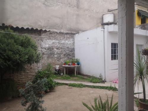 excelente ph villa luzuriaga - 3 ambientes planta baja