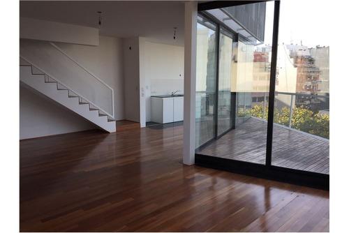 excelente piso de 4 ambientes. diseño y calidad