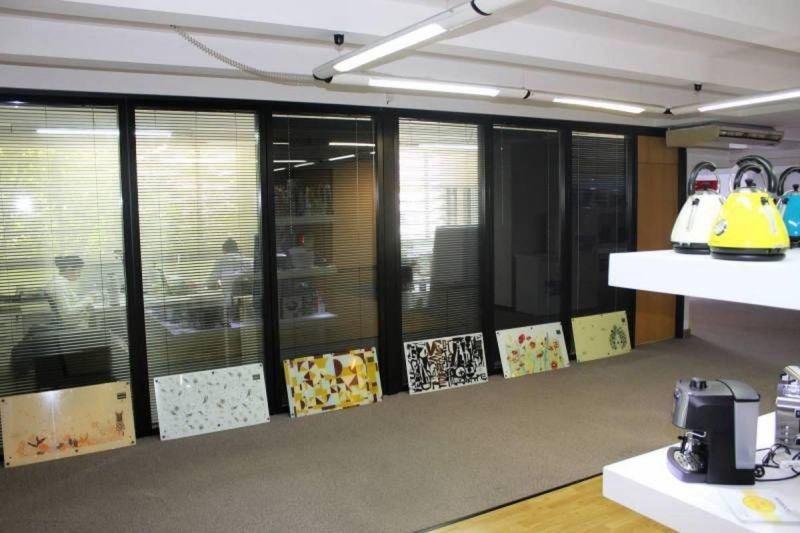excelente piso de oficinas - 250m2 - palermo hollywood