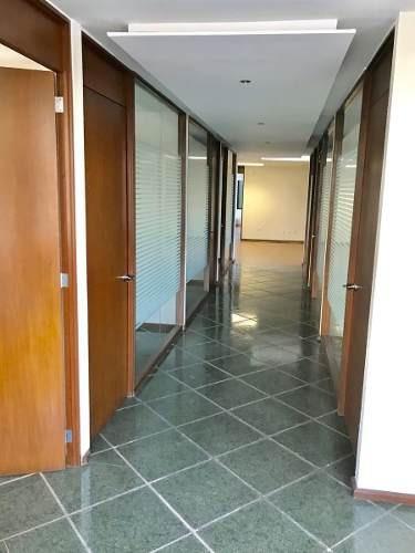 excelente piso de oficinas en san bernabe san jerónimo lídice magdalena contrera