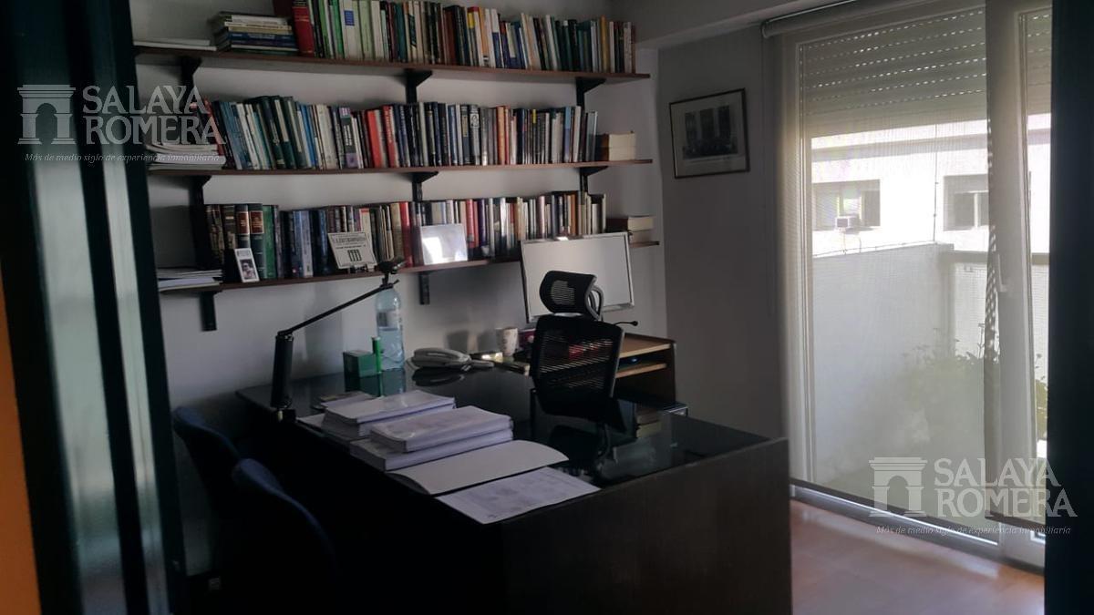 excelente piso de oficinas uruguay y cordoba