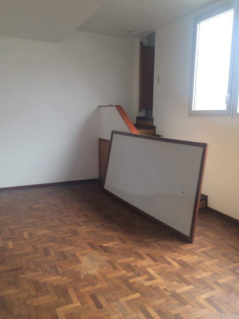 excelente piso para oficinas o consultorios!