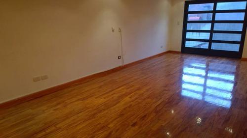 excelente piso unico 4 ambientes con garaje varios autos