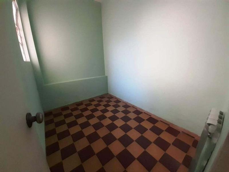 excelente planta baja de 2 dormitorios más servicio!!!