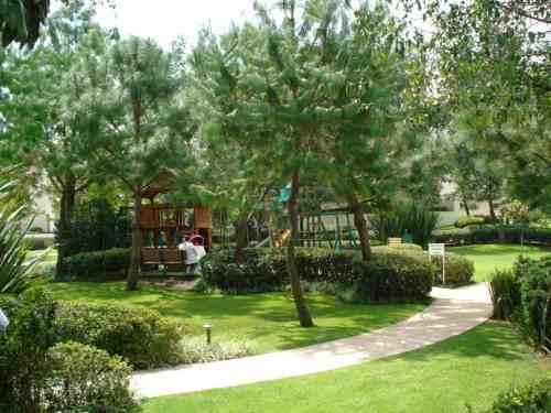excelente planta jardin en parque escondido