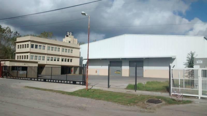 excelente planta logística / industria en una muy buena ubicación