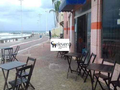 excelente ponto comercial em amarilana salvador com 150 m². - pt00012 - 32551458
